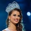 Stefanía Fernández, Miss Universe 2009 (Venezuela)