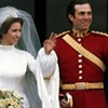 Princess Anne and Captain Mark Phillips Puzzle