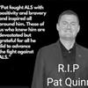 R.I.P Pat Quinn