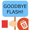 Four More Days To Play With Flash Player Puzzle