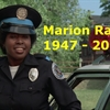 R I P Marion Ramsey Puzzle