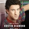 R I P Dustin Diamond Puzzle