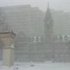 Snow Storm Puzzle