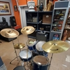 My new Drums Puzzle
