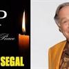 R I P George Segal Puzzle