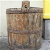 Just an old bucket