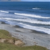 GEM STONE BEACH SOUTHLAND NEW ZEALAND