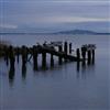 Dusk in Southland NZ