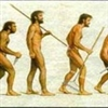 Man Evoluation