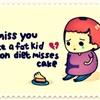 Fat Kid (Miss U)