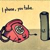 You Tube & iPHONE