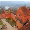 Turaida Castle Latvia Puzzle