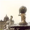 The fountain at Castle Howard