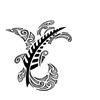 Maori art from New Zealand