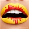 Lip Art 13