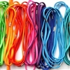 Colourful String Things