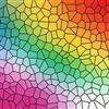 Mozaique colour
