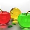Colourful Fine Glass