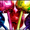 More coloured glass