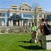 University Scene