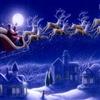 Santa is on his way....