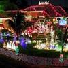 Christmas scene 2
