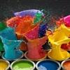 Colourful Paint