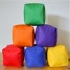 Coloured Soft Blocks