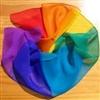 Colourful Silk