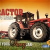 Your Tractor My Tractor
