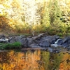 Fall On the Black River