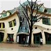 Strange Building 03