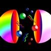 Quark colour