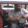 It me driving my 1967 Volt Wagon rail buggy .