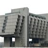 Strange Building 48