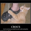 Bad Shoes....