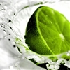 Lime Splash....