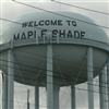 Maple Shade....