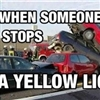 Somebody Stopped.....