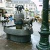 Diekirch, Luxemburg