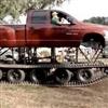 Tank Pick Up