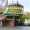 Boat in Amsterdam Puzzle