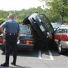 45 Degree Parking.... :)
