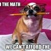 Did the Math