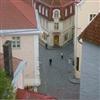 Somewhere in Tallinn.