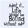 Admit It !!