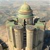 Hotel mas grande del mundo LA MECA