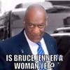 Bill Cosby Puzzle