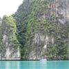 Phi Phi Islands Phuket Puzzle