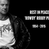 R.I.P Rowdy Roddy Piper